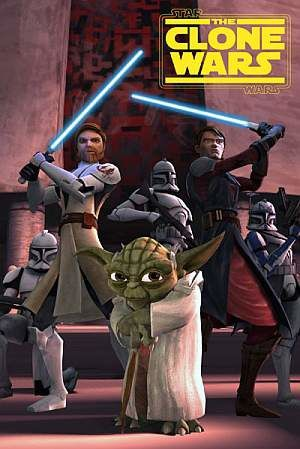 Star Wars : The Clone Wars Saison 1 VF [22/22] [MEGAUPLOAD]