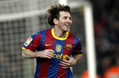 Lionel-MESSI-balon-d-or-2011.jpg (402×266)