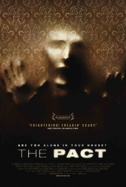the pact DVDRip FRENCH
