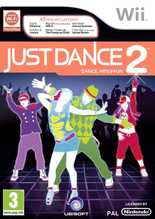 Just Dance 2 [UL]