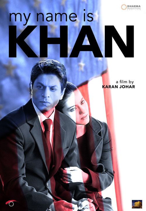 free My Name Is Khan (2010) 1CD DVDRip XviD (Esubs/DDR)